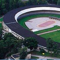 Tor Kolarski - Szczecin