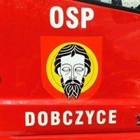 OSP Dobczyce