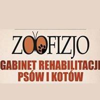 Zoofizjo - Gabinet Rehabilitacji i Akupunktury Weterynaryjnej