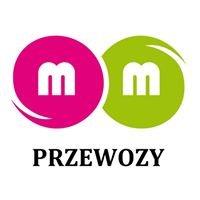 MM Przewozy - Niemcy Holandia