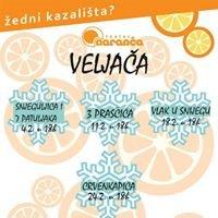 Teatar Naranča
