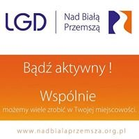"""LGD """"Nad Białą Przemszą"""""""
