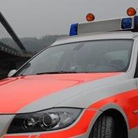 Polizei Stadt Grenchen