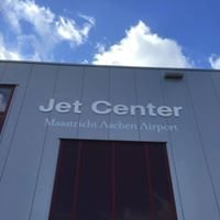 Jet Center Maastricht Aachen Airport