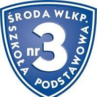 Szkoła Podstawowa nr 3 w Środzie Wielkopolskiej