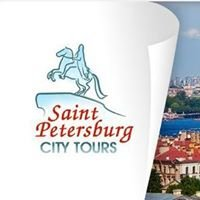 Saint Petersburg City Tours