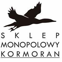 Sklep Monopolowy Kormoran