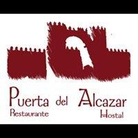 Restaurante Puerta del Alcazar