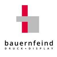 bauernfeind Druck + Display