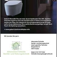 A. Fotitzidis Sanitär- und Heizungstechnik