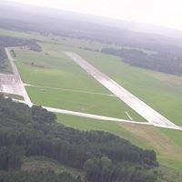 Lotnisko Zegrze Pomorskie