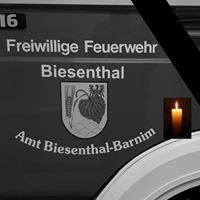 Freiwillige Feuerwehr Biesenthal