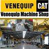 Venequip Machine Shop - Venequip, S.A.