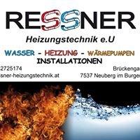 Ressner Heizungstechnik e.U
