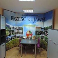 Punkt Informacji Turystycznej w Brześciu Kujawskim