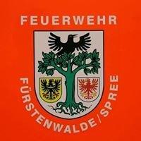 Feuerwehr Fürstenwalde/Spree