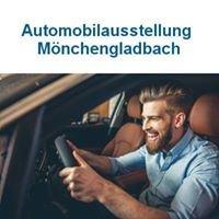 Automesse Mönchengladbach