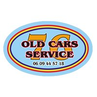 Old Cars Service 76
