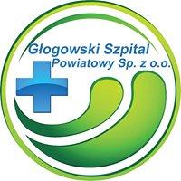 Głogowski Szpital Powiatowy