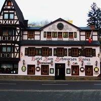 Hotel & Restaurant Zum Schwarzen Kreuz