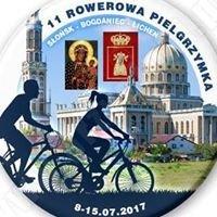 """Klub Miłośników Turystyki Rowerowej """"SAKWIARZ"""" w Słońsku"""