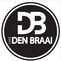 Café Den Braai