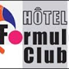 Hôtel Formules Club