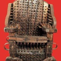Medieval Torture Instruments