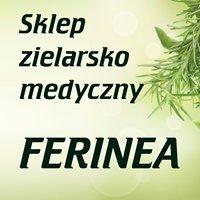 Ferinea Sklep Zielarsko Medyczny