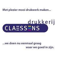 Drukkerij Claessens Someren