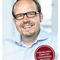 Matthias Menzel - Ihre Personalabteilung -