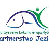 """Stowarzyszenie Lokalna Grupa Rybacka """"Partnerstwo Jezior"""""""