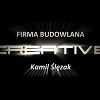 Firma Budowlana Creative Kamil Ślęzak