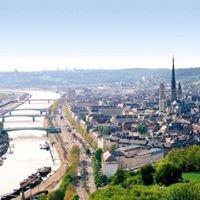 Rouen Centre