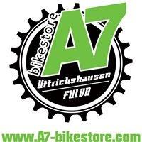 A7 bikestore