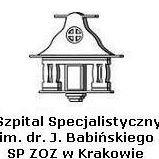 Szpital Kliniczny im. dr. Józefa Babińskiego SPZOZ w Krakowie