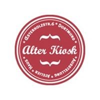 Atelierhaus Alterkiosk
