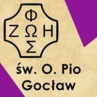 Wspólnota oazowa w parafii św. Ojca Pio na Gocławiu
