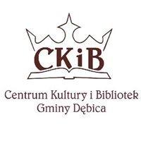 Centrum Kultury i Bibliotek Gminy Dębica