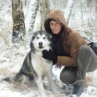 Zoopsycholog - Irena Kruza