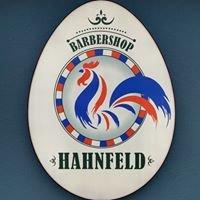 Barbershop Hahnfeld