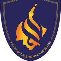 Ochotnicza Straż Pożarna w Krasiejowie