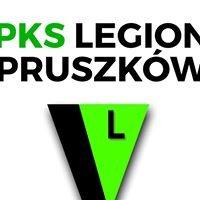 PKS Legion Rapatui Pruszków