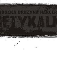 "8 Prabucka Drużyna Harcerska ""NIETYKALNI"""