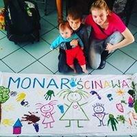 Ścinawa Monar-Markot