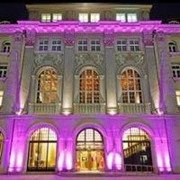 Lenbach Palais Am Lenbachplatz