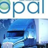 OPAL Firma Transportowa
