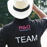 A&O Veranstaltungsservice - Full-Service-Event-Agentur