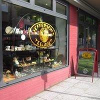 Jefferson's Teeladen