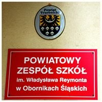 Powiatowy Zespół Szkół w Obornikach Śląskich